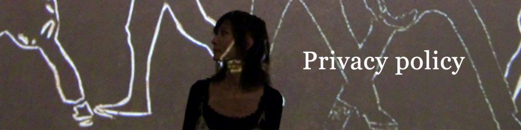 プライバシーポリシー obatamariko.com